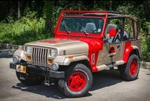 Jeep Special Editions / Jeep Concept vehicles and Jeep Special Editions. Rubicons, Polar Editions, Renegades, and more. / by Morris4x4Center.com