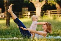 Healthy Kids & Moms / How to keep your kids safe & healthy!