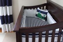 Nursery / all the best nursery decorating ideas in one place