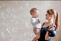Beautiful Baby Body Blog / Follow personal trainer Lara Marq on her pregnancy journey!