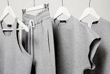 Shades of Grey / Grey inspiration for November. Have a look of our Shades of Grey selection : http://mnlk.com/zxoW2n