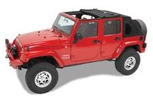 Jeep JK Wrangler / Jeep JK Wrangler pics and parts. / by Morris 4x4 Center