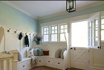 Home: Mudroom/Pantry