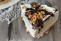 Summer desserts - Ricette dolci d'estate / Una bella raccolta delle migliori ricette estive dei blogger Giallozafferano.