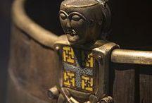 Viking and Celtic Art