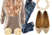 Styles I Like / Shoes, Clothes, & Accessories