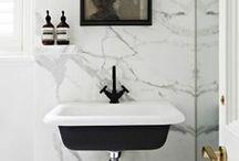 Bathrooms / by Andrew Metrick