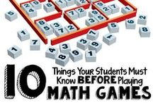Classroom: Math / Ideas, resources, lessons, curriculum, tips, tricks, strategies for teaching math, guided math, and math workshop.