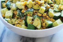Food: Side Dish Deliciousness