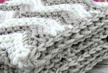 Crochet ~ so many cute things / crafts / by Denise Mattern-Morton