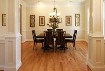 Interior Design / by Holly Myers