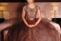 Fashion / by Nicole Roark