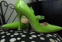 shoes / by Nicole Roark