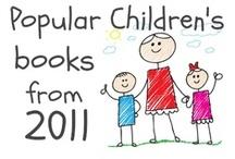 { Best Children's Books of 2011 } / The most popular children's books on www.mybookcorner.com.au during 2011