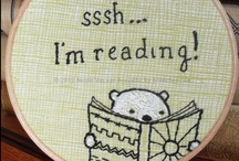 { Bookish Quotes } / the reasons to keep reading, and reading, and reading ... these are our excuses!! Enjoy!