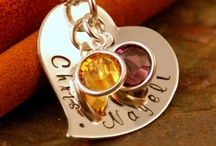 Bling ~ Jewelry / by Denise Mattern-Morton
