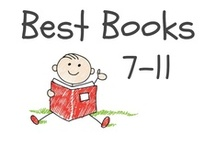 { Best Books for 7-11 } / Book Reviews for Children aged 7-11. Recommendations of great books, tried & tested. Click the links for full reviews AND online price comparison.