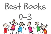 { Best Books for 0-3 } / Tried & tested - enjoy our pick of the BEST picture books for 0-3 aged children. Click the links to read our full reviews AND online price comparison.