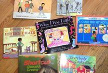 Classroom: Mentor Texts / Mentor Texts, Read Alouds