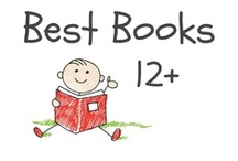 { Best Books for 12+ } / My Book Corner's selection of the best books for children aged 12+. Tried & tested, we only review the best. Click the link to read the full review AND use our online PRICE COMPARISON.