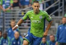 Match Photos / by Seattle Sounders FC