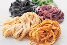 Pasta Recipes / by Nicole Roark