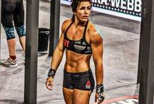 Healthy Motivation / Get fit and remember your body will not change over night... keep working! / by Haley Rottinghaus