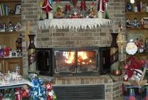 Christmas  2011 / by Elizabeth Van Dyk
