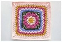 Crochet / by Connie Gilman