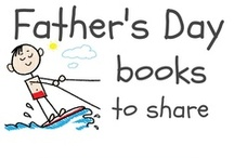 { Father's Day } / Father's Day picture books, crafts, activities and a whole ensemble of awesomeness especially for Father's Day..