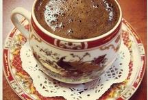 Coffee & Tea / by cafenoir