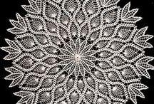 Crochet  / by Berta Cohen