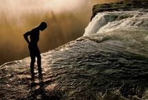 Zambia's Natural Beauty / by OkaZHI