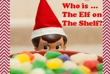 { Elf on the Shelf - the best ideas } / Elf on the Shelf mania created by www.mybookcorner.com.au Use our board to gain inspiration. Use My Book Corner's online PRICE COMPARISON to snaffle a great price.  Would love you to JOIN: send me a message on Facebook or Twitter @mybookcorner with your Pinterest URL.