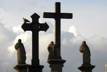 Crosses / Religious / by Mary Nelson