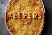 Keepers / by Becki Davis