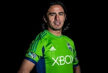 2013 SFC Kits / by Seattle Sounders FC