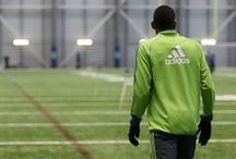 Sounders FC Stories / by Seattle Sounders FC