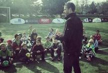 Sounders FC Youth Camps / by Seattle Sounders FC
