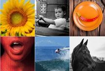 Creative ideas for photography projects / by Mike Wall Images I Love