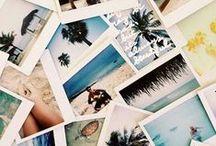 • travel dreams •