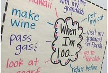 Classroom: 100th Day of School / Ideas for the 100th Day of School