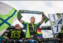 #DempseyFound / The Seattle Sounders FC has officially signed USMNT captain Clint Dempsey as the club's third Designated Player. World class addittion. / by Seattle Sounders FC