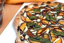Vegetarian Recipes / Delicious and healthy vegetarian recipes