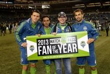 MatchPass / Reward yourself for living a Sounders FC lifestyle. Earn points by using your MatchPass throughout CenturyLink Field and redeem them for exclusive Sounders FC rewards. https://matchpass.soundersfc.com/ / by Seattle Sounders FC