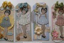 Prima Doll Ideas