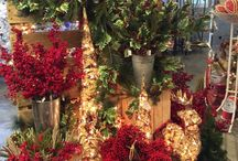 Christmas with Logan's! / Christmas has arrived here at Logan's! / by Logan Trading Company Logan's