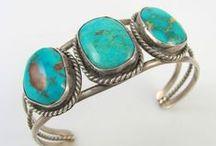 Jewelry I love to wear!
