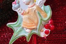 Christmas 2014 / Everything Christmas / by Elizabeth Van Dyk