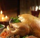 Morton's Traditional Taste on The Artisan Food Trail / Norfolk producers of farm fresh free range poultry. Award winning free range bronze turkeys.